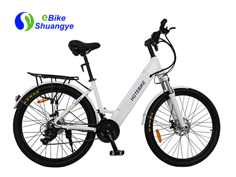26 inch electric bike for New Zealand