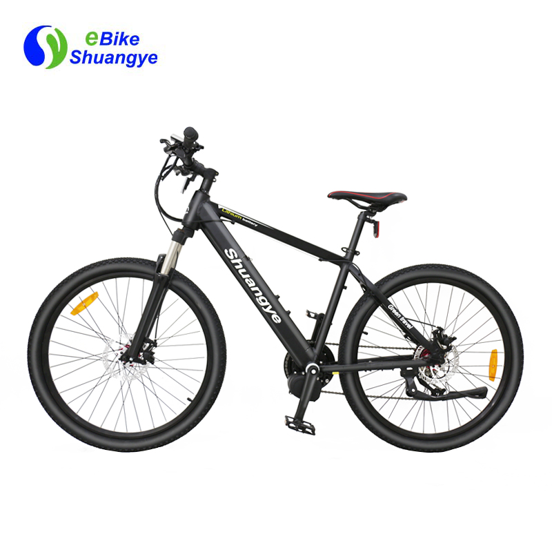 guangzhou electric bike