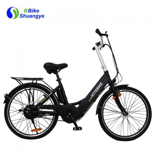 24 inch electric city bike with cheap bikes for sale