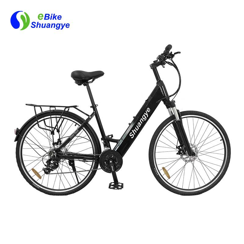28 inch electric bike