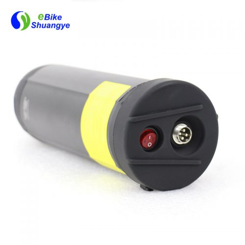 36V10AH lithium battery for electric bike