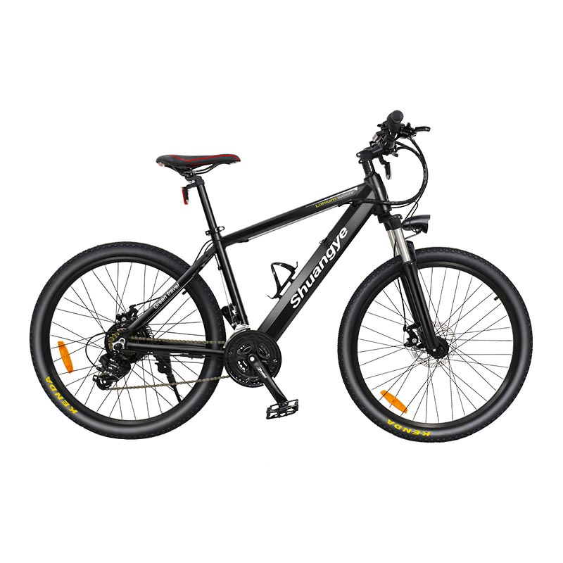 electric mountain bike 1