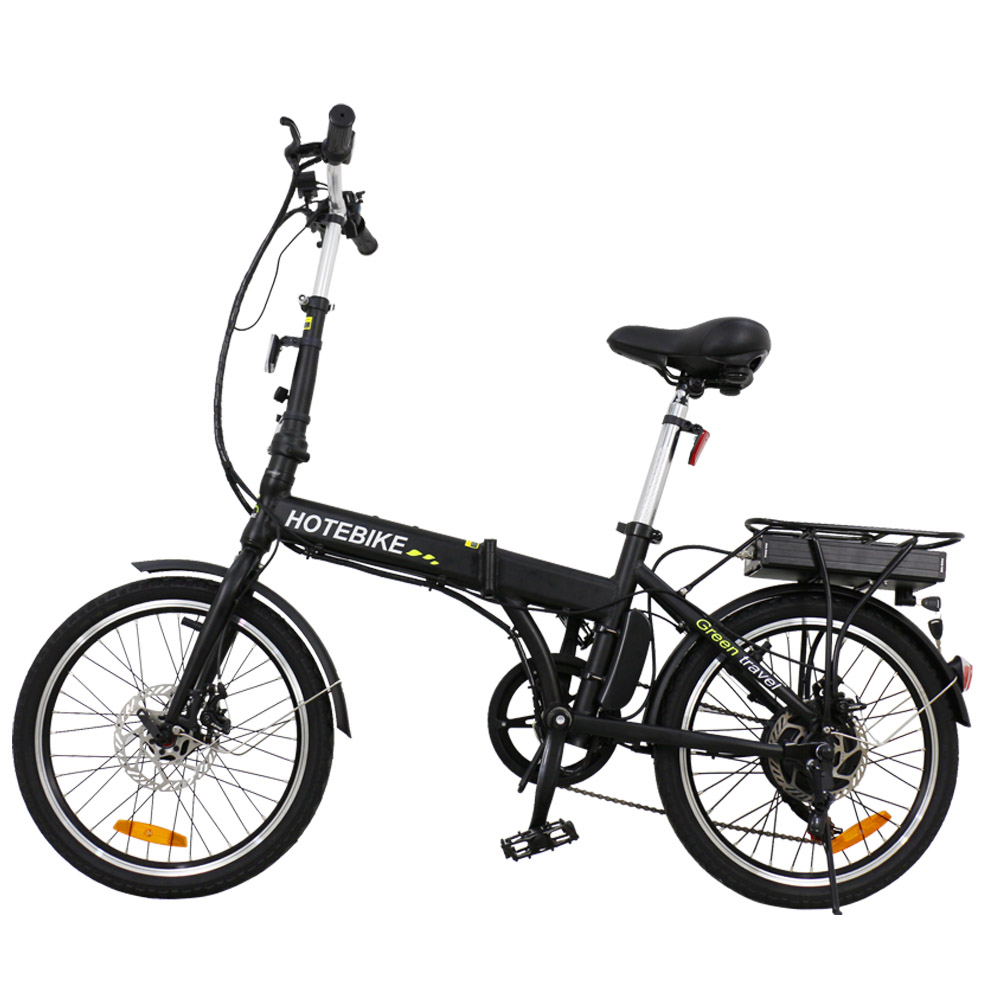 folding electric bike (2)