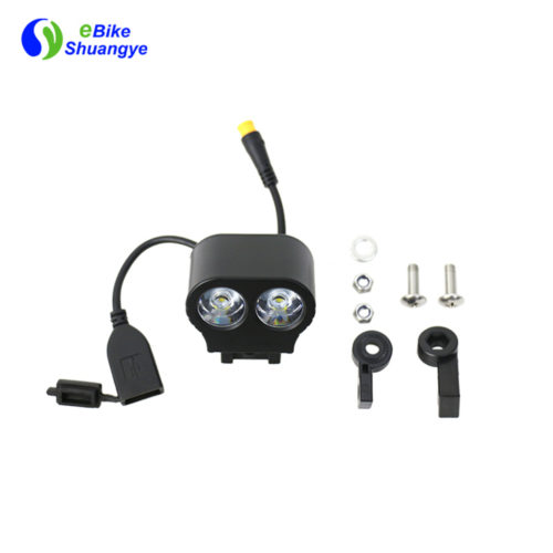 New update waterproof headlight LED 3W