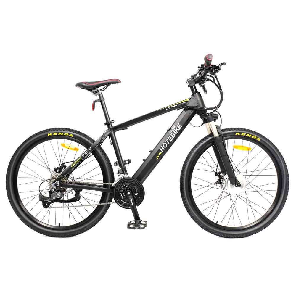 26 39 39 27 speed 250w front wheel motor electric bike. Black Bedroom Furniture Sets. Home Design Ideas