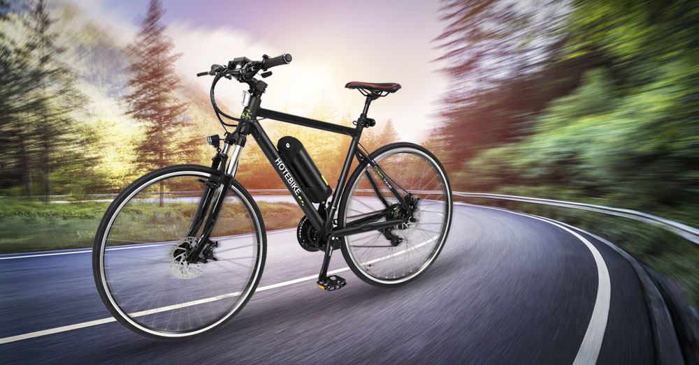 road e-bike (1)