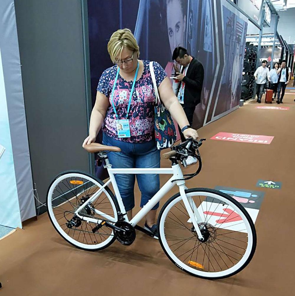electric bike canton fair