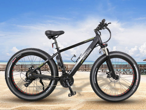 500w electric chopper bike for sale