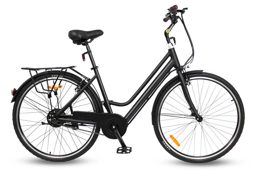 700C electric bike