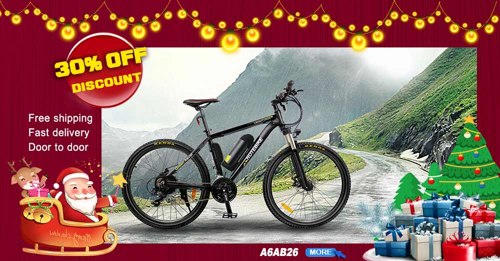 best electric bicycle for sale