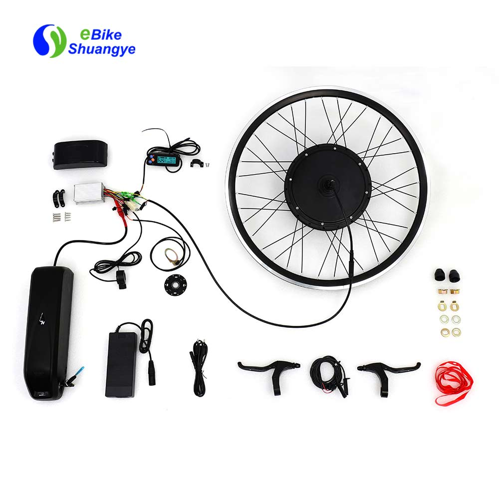 best electric bike conversion kit 500w