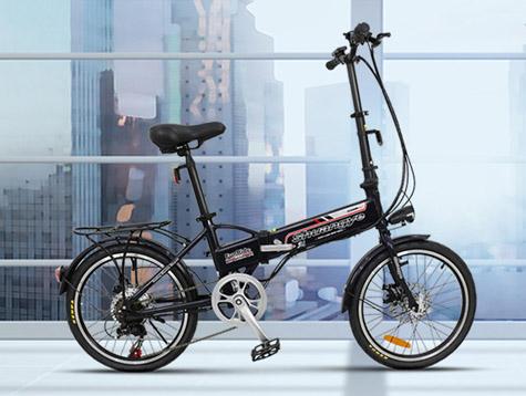 best folding electric bike 20 inch