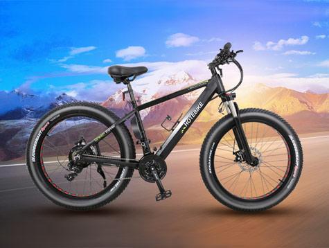 Shuangye ebike A6AH26F VS pedego elektrické bicykle