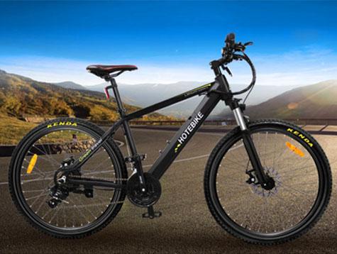 26 inch best electric bike amazon