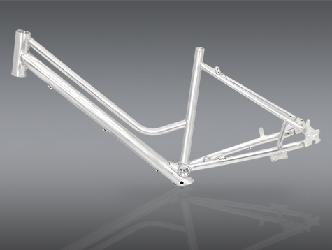 New design electric bike frame for Ebike A3AL28