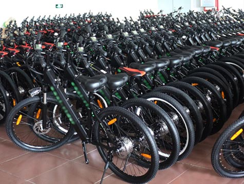 12 years electric bike manufacturers