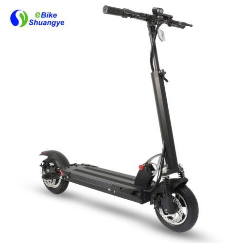 10 inch 500w electric scooter bike