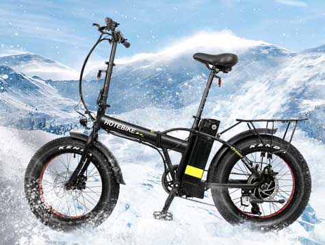 20 inch boys fat tire bike
