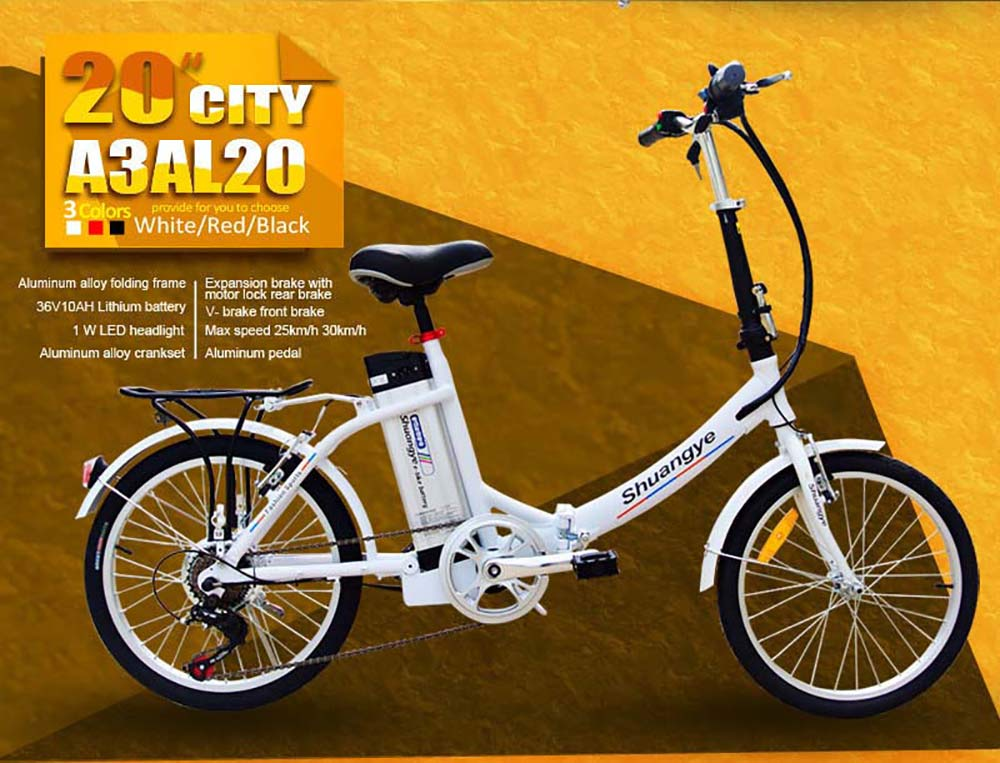 electric bike foldable (2)