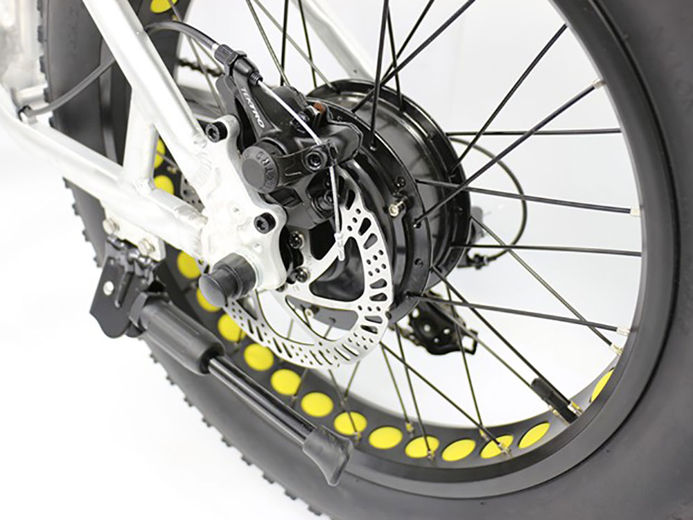 fat tire electric bicycle (7)