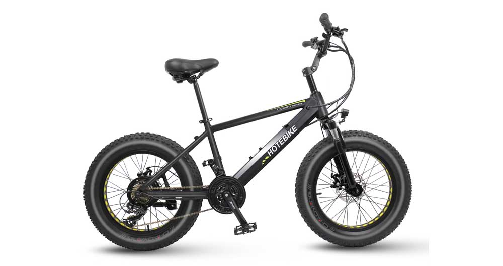 fat tire mountain bikes