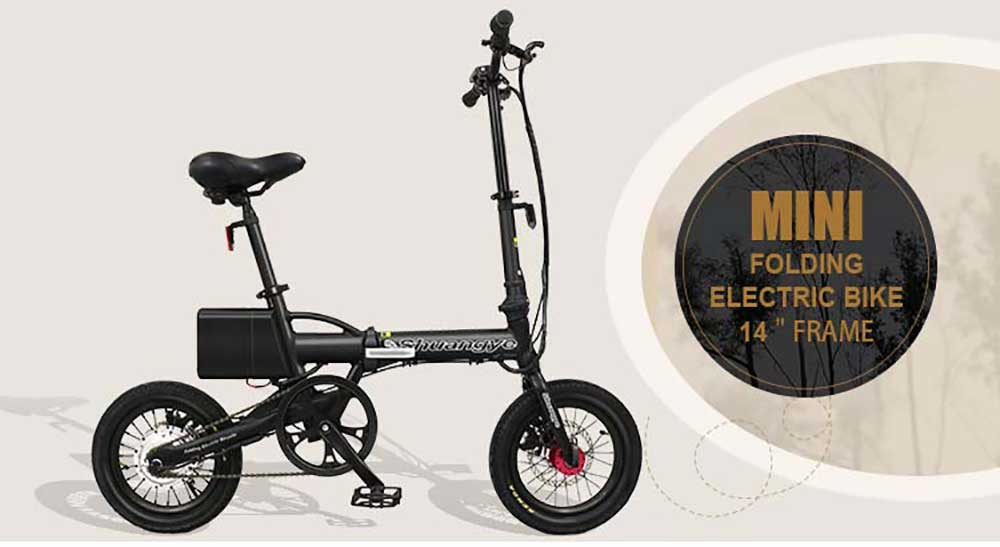 foldable e bike (3)