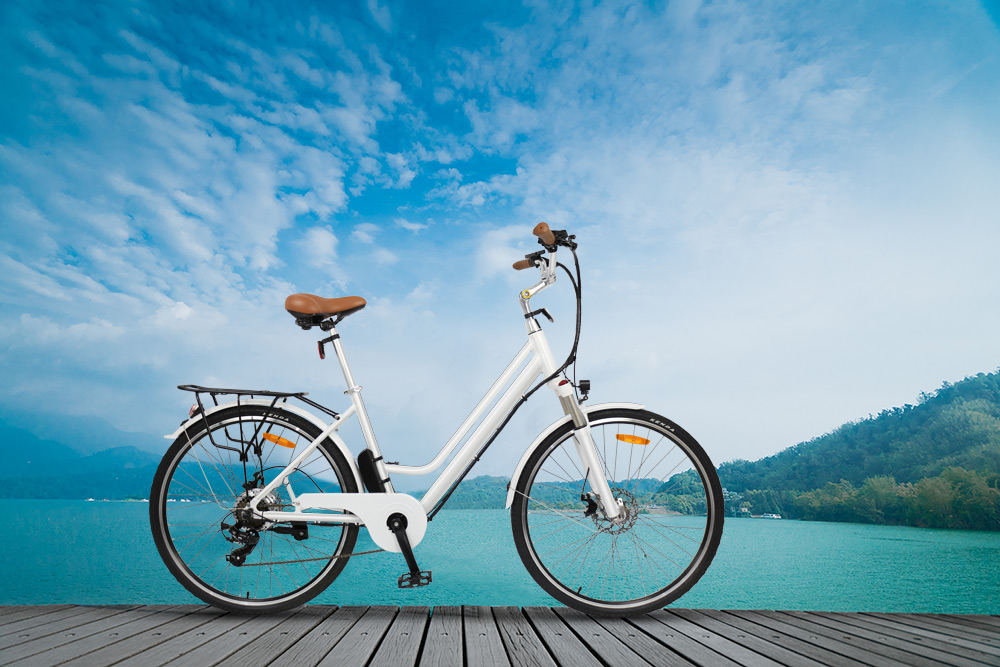 woman electric bike (1)