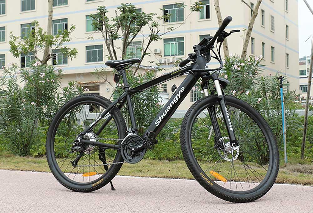 Batteries bicycle (7)