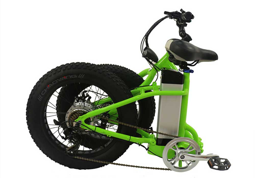 best folding electric bike (4)