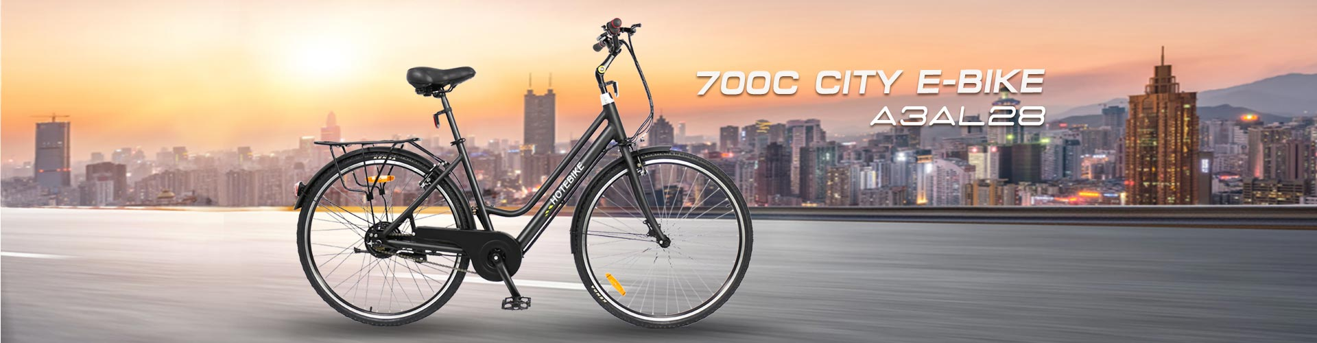 The latest Shuangye electric bike catalog