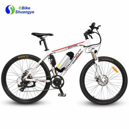 Best torque sensor electric mountain bike for sale A6AB26T