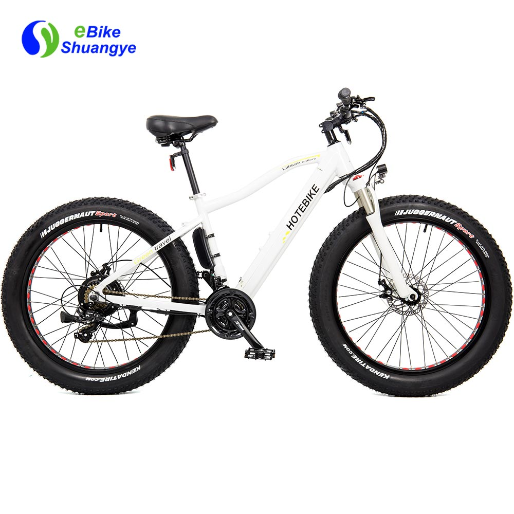 high power best electric bicycle canada A6AH26F
