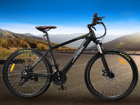 Mountain electric bike Fast Delivery to United States