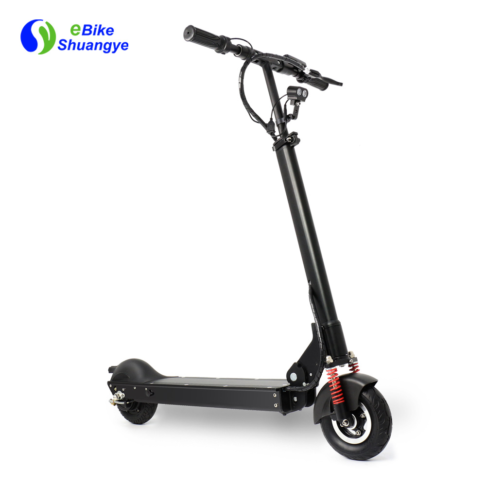 8 inch light adult commute electric scooter A1-8