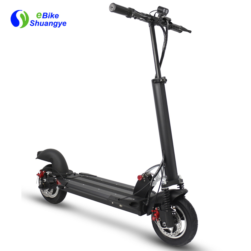 10 inch portable electric avenue scooter A1-8