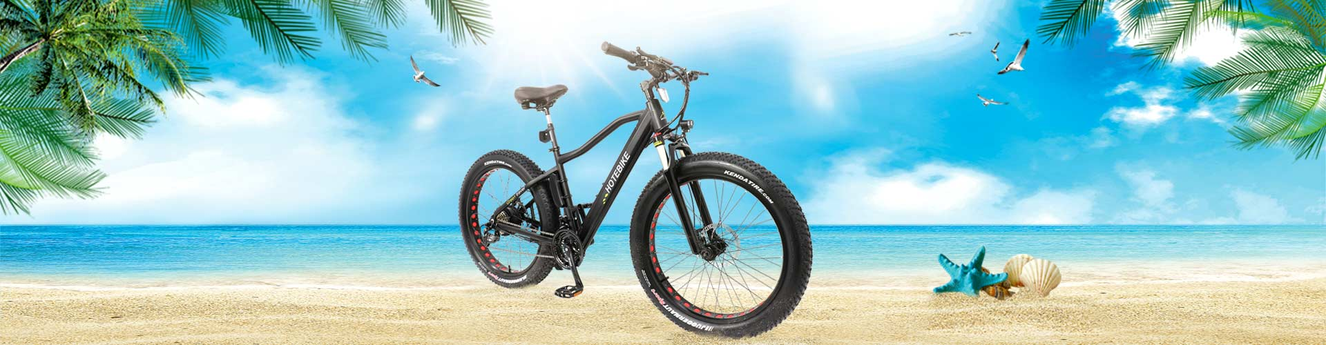 latest electric bike