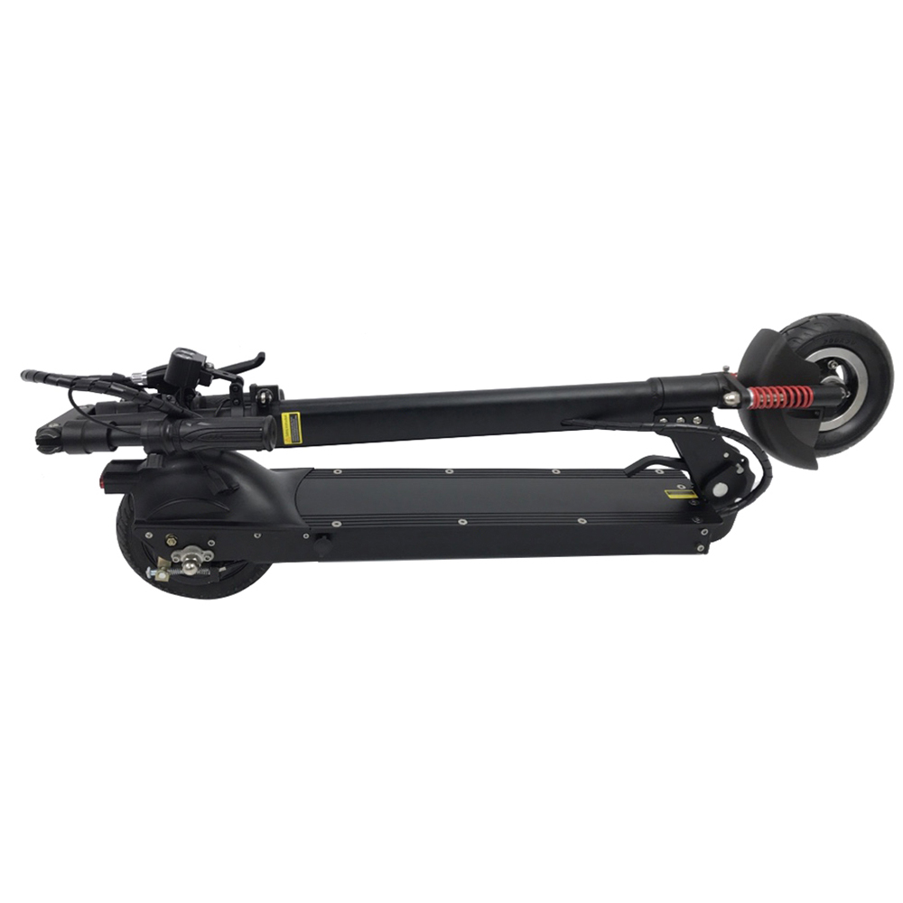 Long Range Battery Folding Electric Scooter A1-8