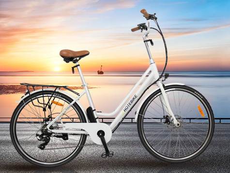 Girl city electric bicycles for sale