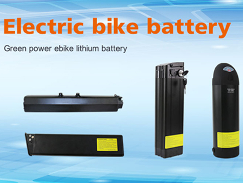 Which E-bike batteries is right for you