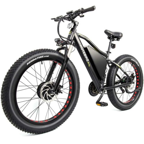 Which 1000 watt electric bikes better for you