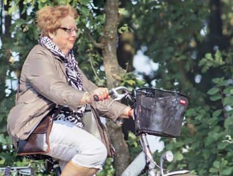 Best comfort electric bikesfor seniors