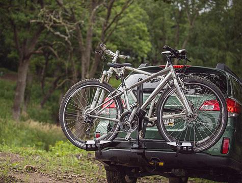How to choose car electric bike rack?