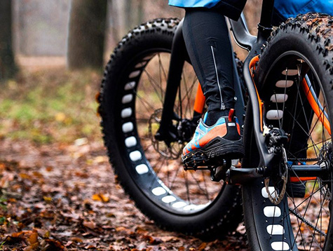 Why people prefer to motorized fat tire bike?