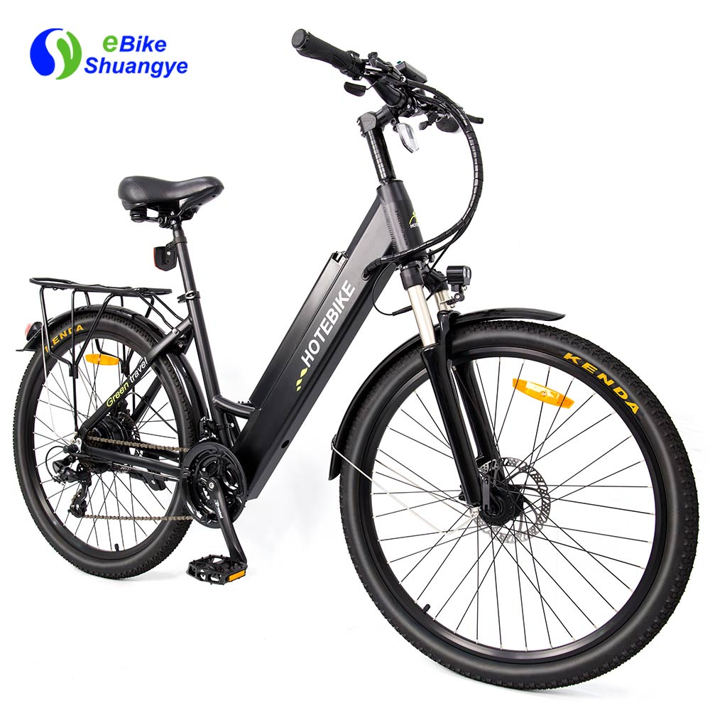 128th canton fair ebike