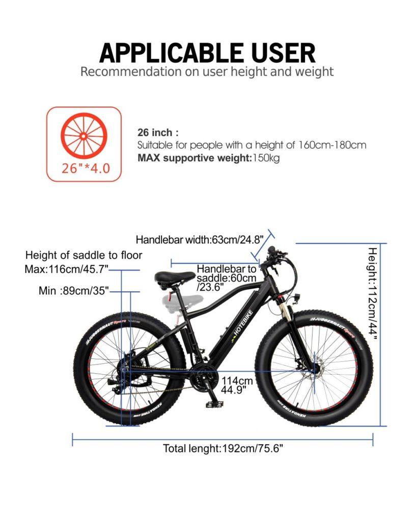 electric power assist bike