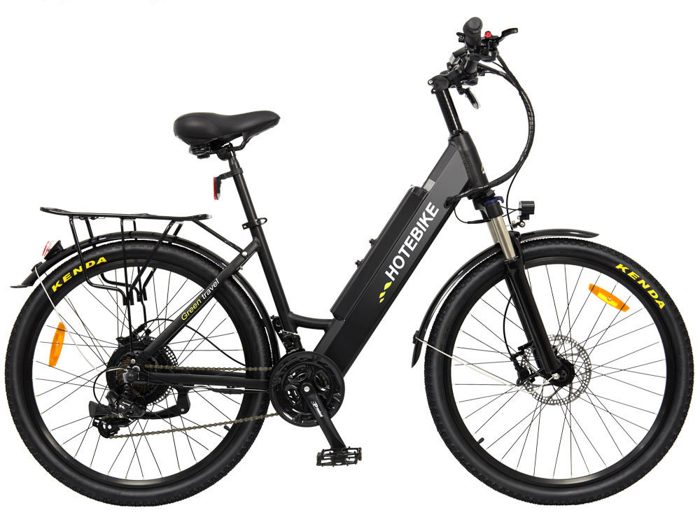 electric bicycles for adults