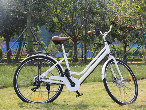 How to use pedal electric bikes to keep health?