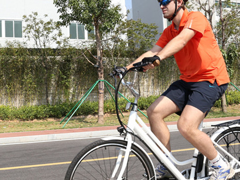 5 Things Daily Electric Commute Bike Riders Know
