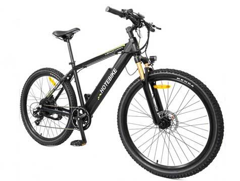 750W high power bafang motor electric sports bike