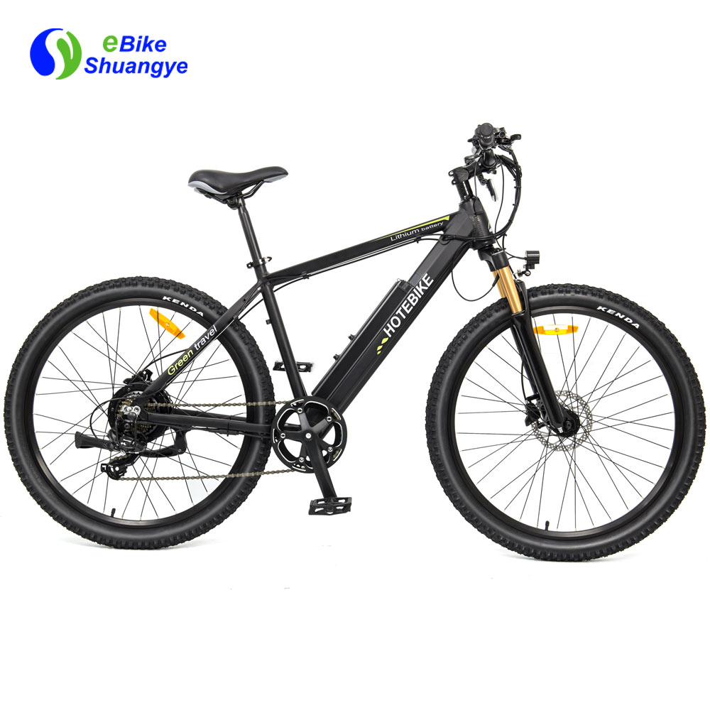 27.5*2.35 inch bafang motor high speed electric bike A6AH26